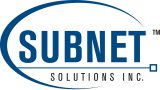 Subnet Solutions Inc Logo