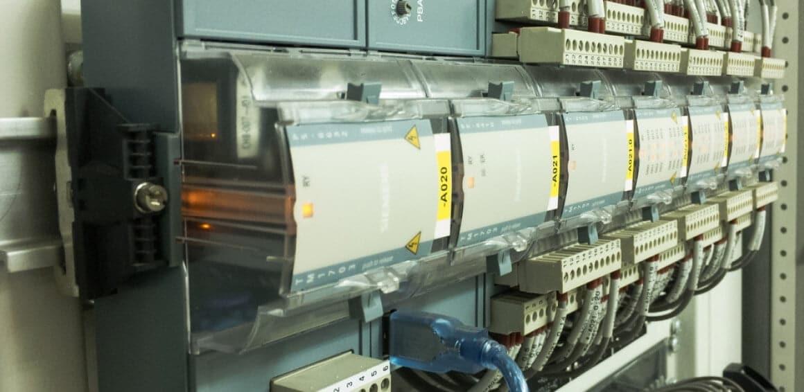 SCADA Systems, PLC & RTU Solutions - Parasyn