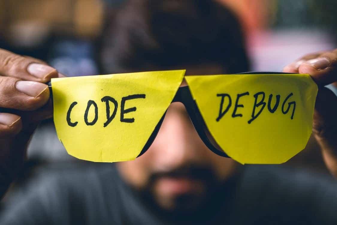 Code and Debug