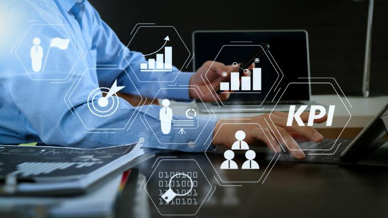Asset Performance Management KPI's